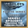 Series1 Episode11 Teaching the Turkish Pilots