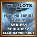 Ice Pilots Fly The Series S1 E12 Electra Workout