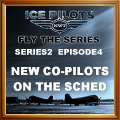 IPFTS S2 E4 New Co-pilots on the Sched award