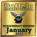 Screenshot Competition Winner January 2013