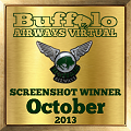 Screenshot Competition Winner October 2013