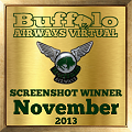 Screenshot Competition Winner November 2013