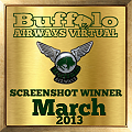 Screenshot Competition Winner March 2013