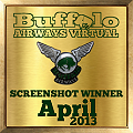 Screenshot Competition Winner April 2013