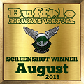 Screenshot Competition Winner August 2013
