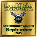 Screenshot Competition Winner September 2013