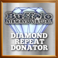 Diamond Donators Award