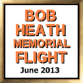 Bob Heath Memorial Flight Award