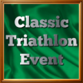 Classic Triathlon Event