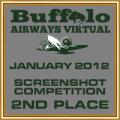 JAN 2012 SCREENSHOT COMPETITION 2nd