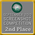 2nd Place - Screenshot Competition! (September 2010)