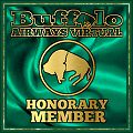 Given to members who are granted Honorary Status