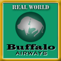 This will be given to any person(s) involved with the real world Buffalo Airway.