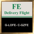 LOFE Delivery Flight Award