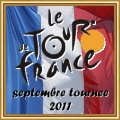 September 2011 Tour of France