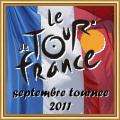 September 2011 Tour of France