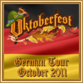 October 2011 Tour of Germany