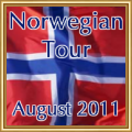 Jurgens Tour of Norway