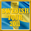 Awarded to members who completed the Sweden Tour in January, 2011!