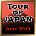 Tour of Japan June 2013