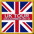 Awarded To Members Who Completed The United Kingdom Tour In December, 2010!