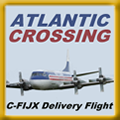 C-FIJX Delivery Tour Completed!