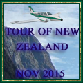 Awarded upon completion of the Tour Of New Zealand Nov 2015