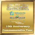 10th Anniversary Commemorative Tour Awarded upon completion