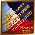 Philippines Tour award March 2013
