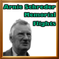 Arnie Shreder Memorial Flights Award