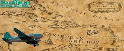 Caribbean Island Hop