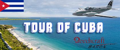 Tour of Cuba