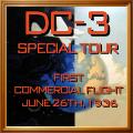 DC-3 Special Tour