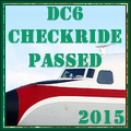 DC6 CheckRide 2015