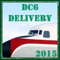 DC6 Delivery Tour 2015