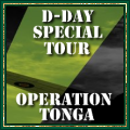 D-Day Special Tour Operation Tonga