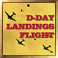 D-Day Landings Flight Award