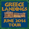 Greece Landings by Dave Richardson June 2014.