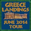Greece Landings by Dave Richardson June 2014.