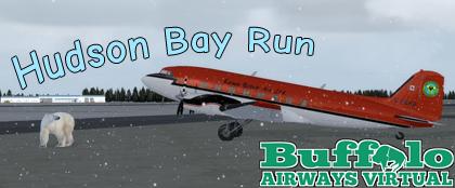 Hudson Bay Run