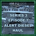 IPFTS S3 E7 Alert Diesel Hall