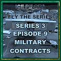 IPFTS S3 E9 Military Contracts