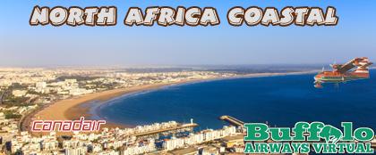 North Africa Coastal