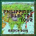 Phillipines Electra Tour March 2014