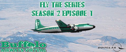 Fly the Series Season 2 Episode 1