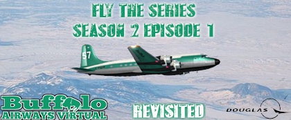 Fly The Series  Season 02 Episode 01 Revisited