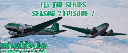 Fly the Series tour Season 2 Ep 2