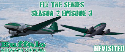 Fly The Series Season 02 Episode 03 Revisited