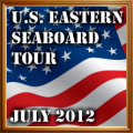 U.S. Eastern Seaboard Tour Award