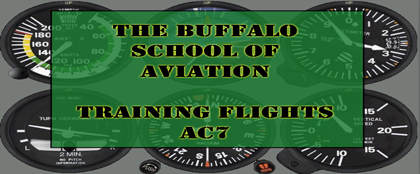 Training Flights AC7